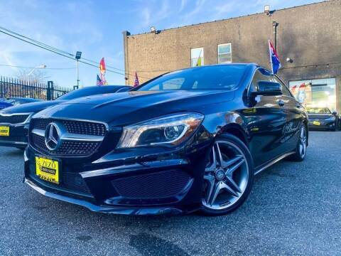 2014 Mercedes-Benz CLA for sale at Buy Here Pay Here Auto Sales in Newark NJ
