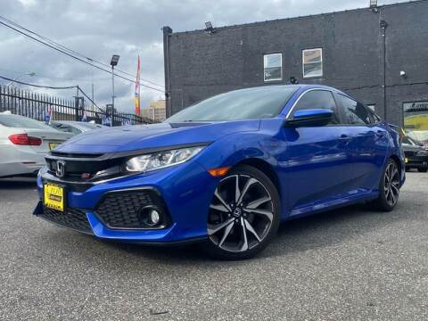 2017 Honda Civic for sale at Buy Here Pay Here Auto Sales in Newark NJ