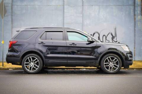 2016 Ford Explorer for sale at Buy Here Pay Here Auto Sales in Newark NJ