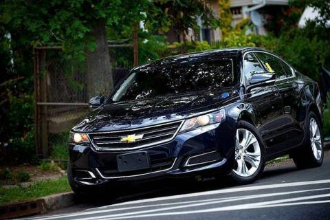 2014 Chevrolet Impala for sale at Buy Here Pay Here Auto Sales in Newark NJ