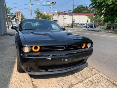 2017 Dodge Challenger for sale at Buy Here Pay Here Auto Sales in Newark NJ