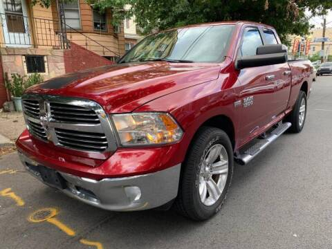 2014 Dodge Ram Pickup 1500 for sale at Buy Here Pay Here Auto Sales in Newark NJ