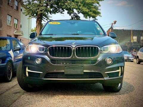 2016 BMW X5 for sale at Buy Here Pay Here Auto Sales in Newark NJ