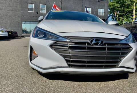 2020 Hyundai Elantra for sale at Buy Here Pay Here Auto Sales in Newark NJ