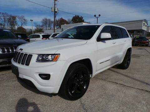 2015 Jeep Grand Cherokee for sale in Franklin, KY