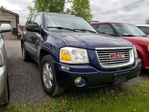 2007 GMC Envoy for sale in Waterloo, NY