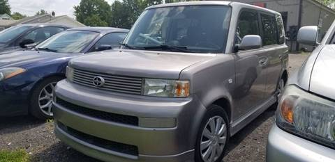 2004 Scion xB for sale in Waterloo, NY