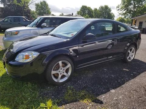 2007 Pontiac G5 for sale in Waterloo, NY