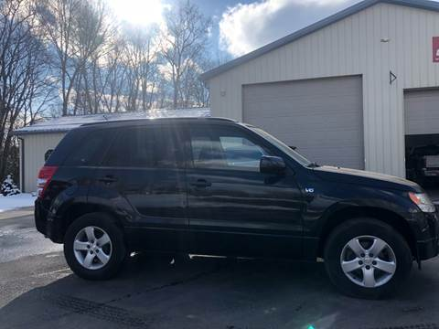 2006 Suzuki Grand Vitara for sale in Chicora, PA