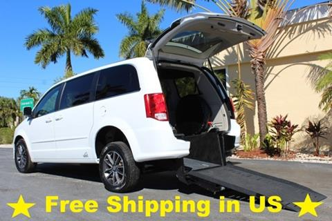 2017 Dodge Grand Caravan for sale in Fort Myers, FL