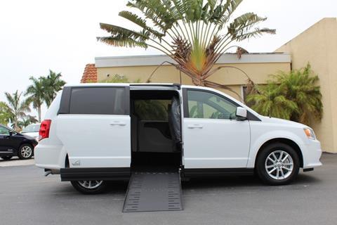 2019 Dodge Grand Caravan for sale in Fort Myers, FL