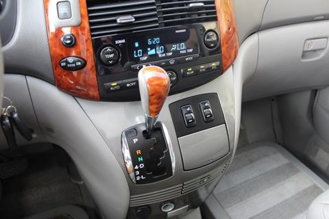 2006 Toyota Sienna