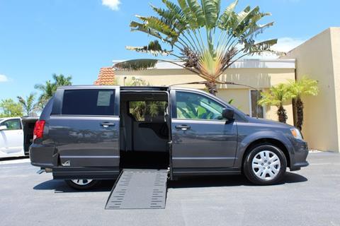 2018 Dodge Grand Caravan for sale in Fort Myers, FL