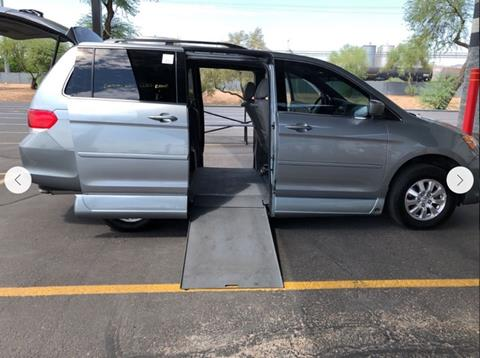 2010 Honda Odyssey for sale in Fort Myers, FL