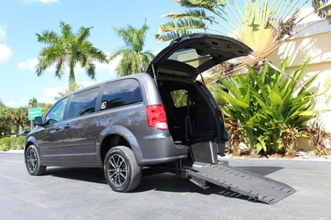 2015 Dodge Grand Caravan for sale in Fort Myers, FL
