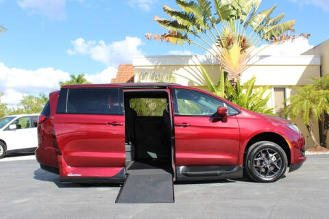 2018 Chrysler Pacifica for sale in Fort Myers, FL