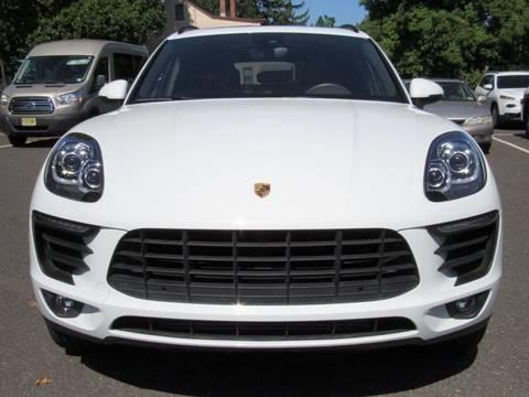 2018 Porsche Macan for sale in Lawrenceville, NJ