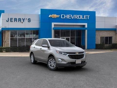 2019 Chevrolet Equinox for sale in Weatherford, TX