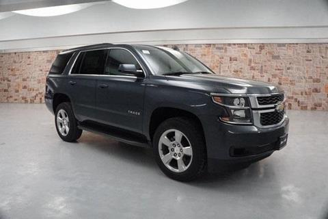 2019 Chevrolet Tahoe for sale in Weatherford, TX