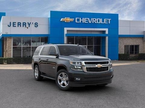 2020 Chevrolet Tahoe for sale in Weatherford, TX
