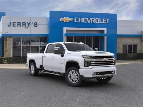 2020 Chevrolet Silverado 3500HD for sale in Weatherford, TX