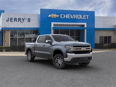 2020 Chevrolet Silverado 1500 for sale in Weatherford, TX