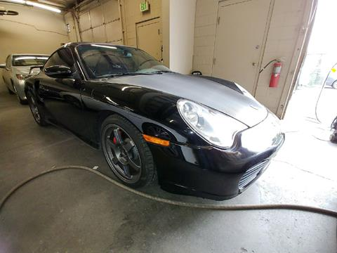 2003 Porsche 911 for sale in Englewood, CO