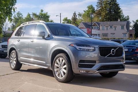 2016 Volvo XC90 for sale in Englewood, CO