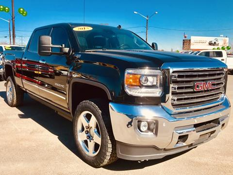 2015 GMC Sierra 2500HD for sale in Wheat Ridge, CO