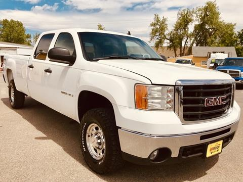 2008 GMC Sierra 2500HD for sale in Wheat Ridge, CO
