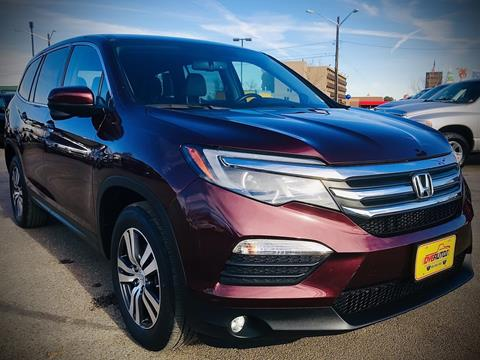 2016 Honda Pilot for sale in Wheat Ridge, CO