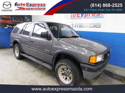 1995 Honda Passport for sale in Erie, PA