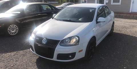 2009 Volkswagen GLI for sale at AUTO OUTLET in Taunton MA