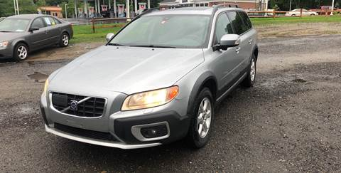 2008 Volvo XC70 for sale at AUTO OUTLET in Taunton MA