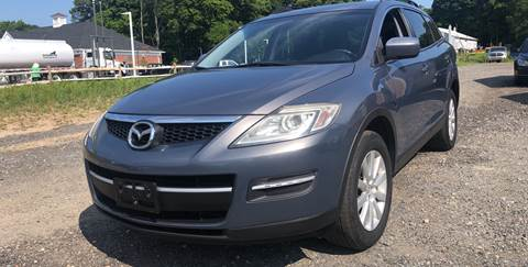 2008 Mazda CX-9 for sale at AUTO OUTLET in Taunton MA