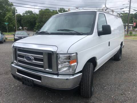2008 Ford E-Series Cargo for sale at AUTO OUTLET in Taunton MA