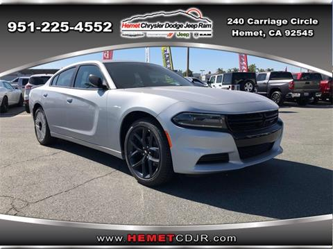 2019 Dodge Charger for sale in Hemet, CA
