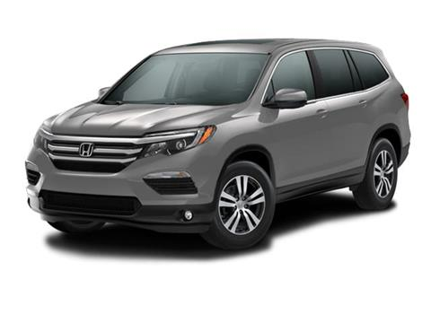 2016 Honda Pilot for sale in Rhinelander, WI