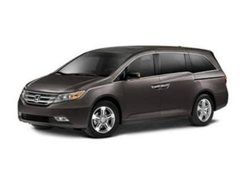 2012 Honda Odyssey for sale in Rhinelander, WI