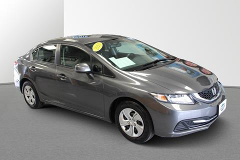 2013 Honda Civic for sale in Rhinelander, WI