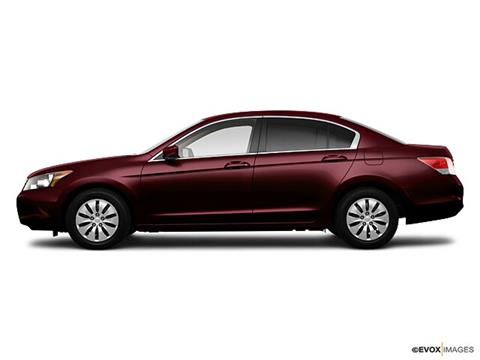 2010 Honda Accord for sale in Rhinelander, WI