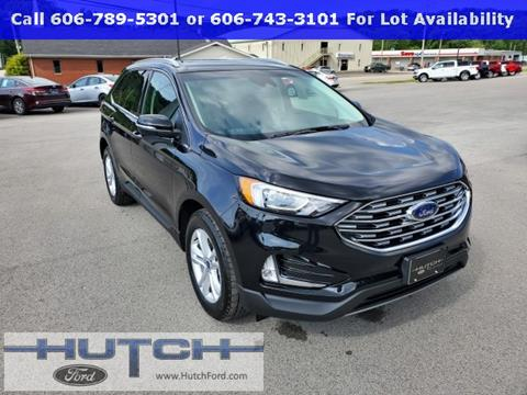 2019 Ford Edge for sale in Paintsville, KY