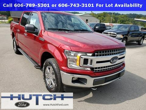 2019 Ford F-150 for sale in Paintsville, KY