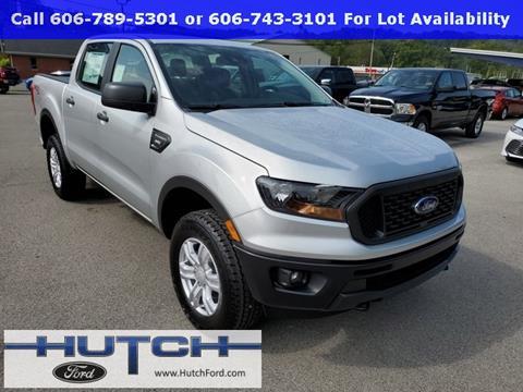 2019 Ford Ranger for sale in Paintsville, KY