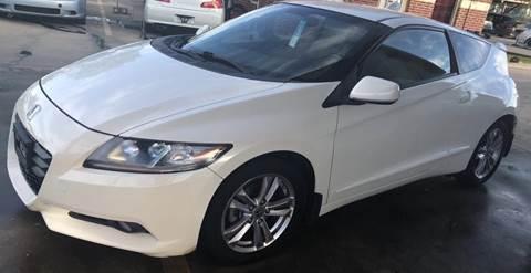 2011 Honda CR-Z for sale in Grand Prairie, TX