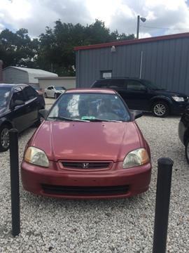 1996 Honda Civic for sale in Tampa, FL