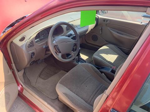 1998 Ford Escort for sale in Tampa, FL