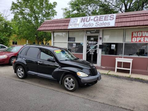 Car Dealerships Peoria Il >> Nu Gees Auto Sales Llc Car Dealer In Peoria Il