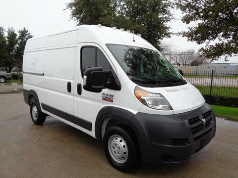 5c674c2a45 Used RAM ProMaster Cargo For Sale in New Waterford