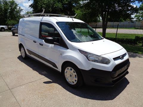 2014 Ford Transit Connect Cargo for sale in Grand Prairie, TX